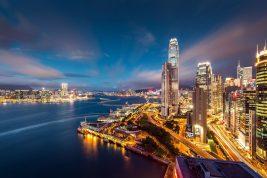5 ottime ragioni per decidere di andare a vivere e lavorare a Hong Kong