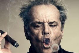 odio il fumo