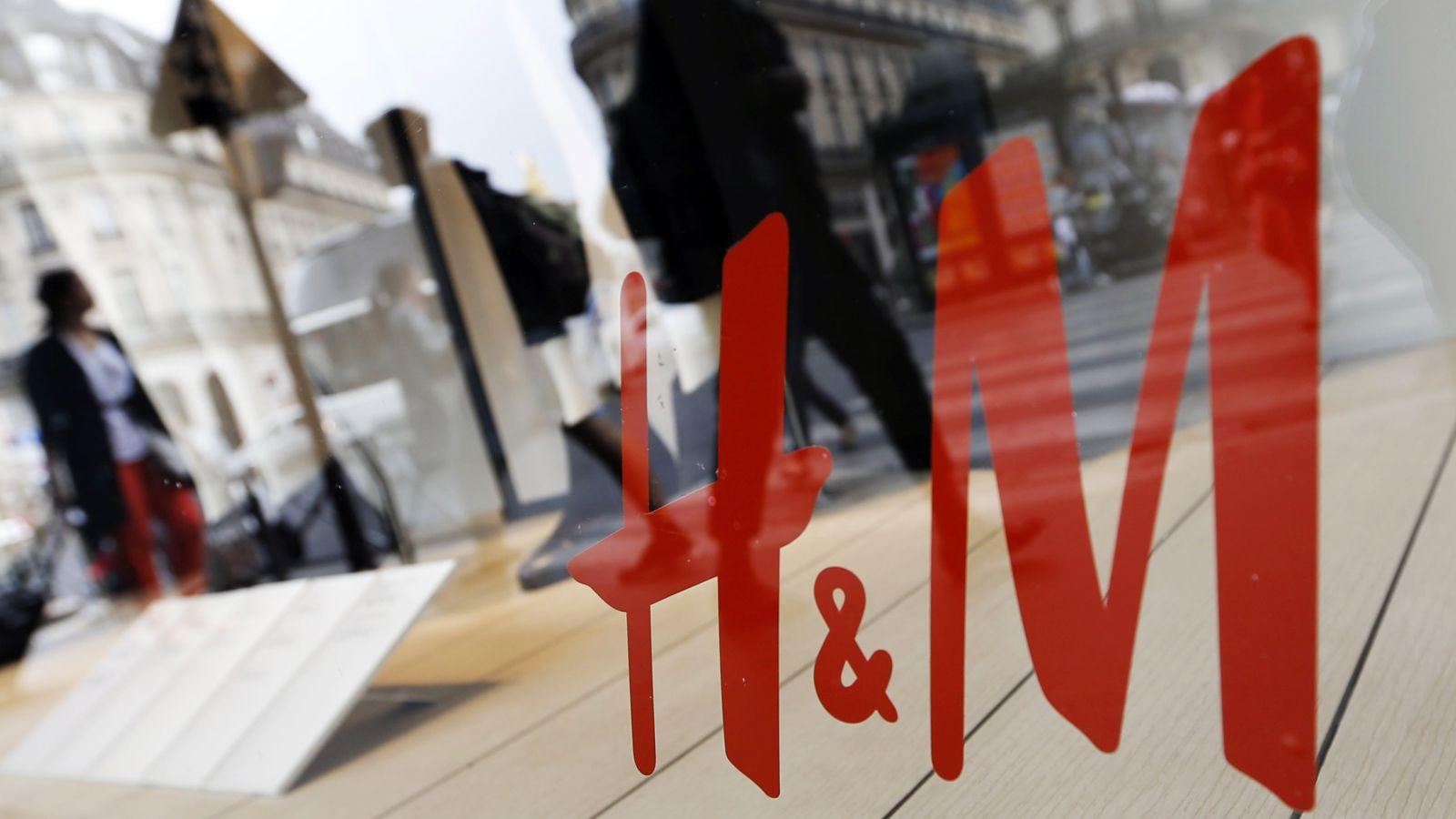 lavorare per H & M