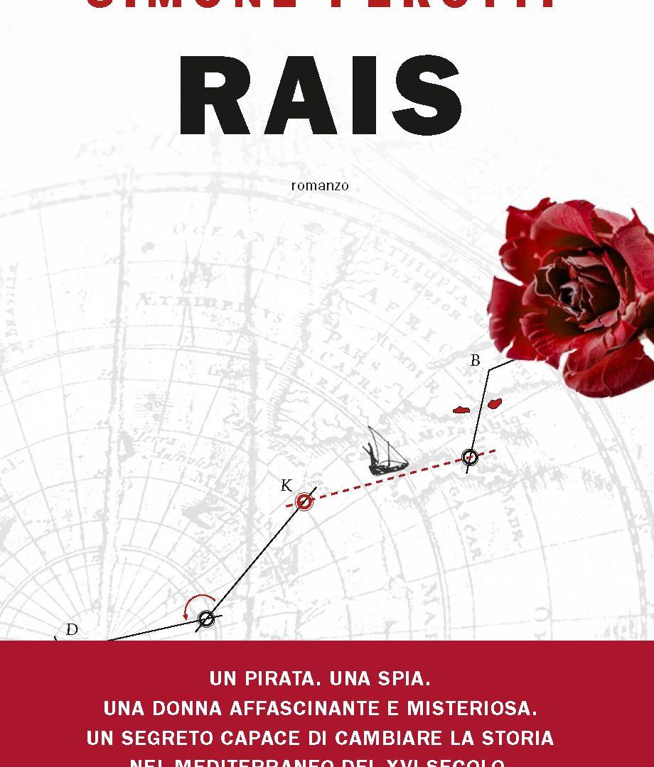 rais - il nuovo libro di simone perotti