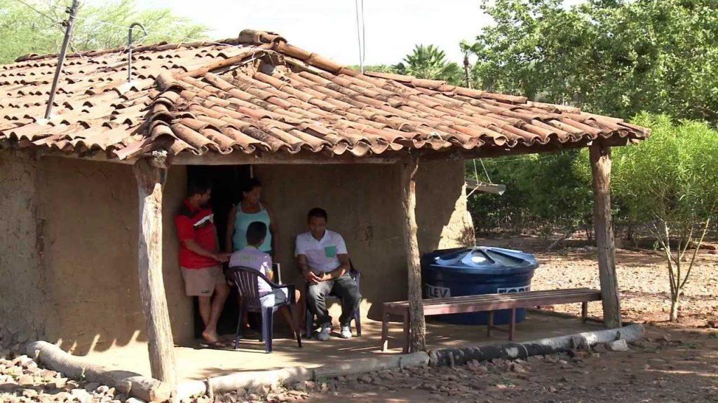 come sono le case dei brasiliani