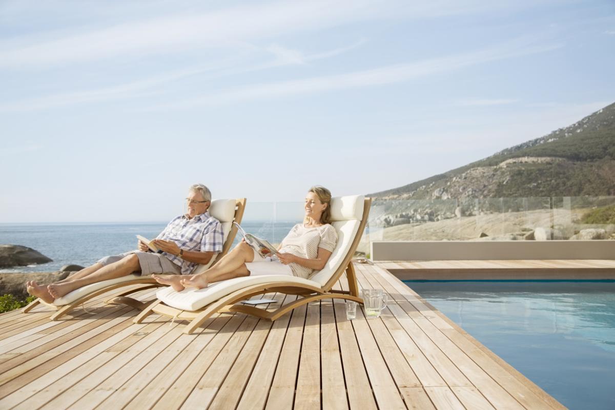 Trasferirsi in Spagna da pensionato