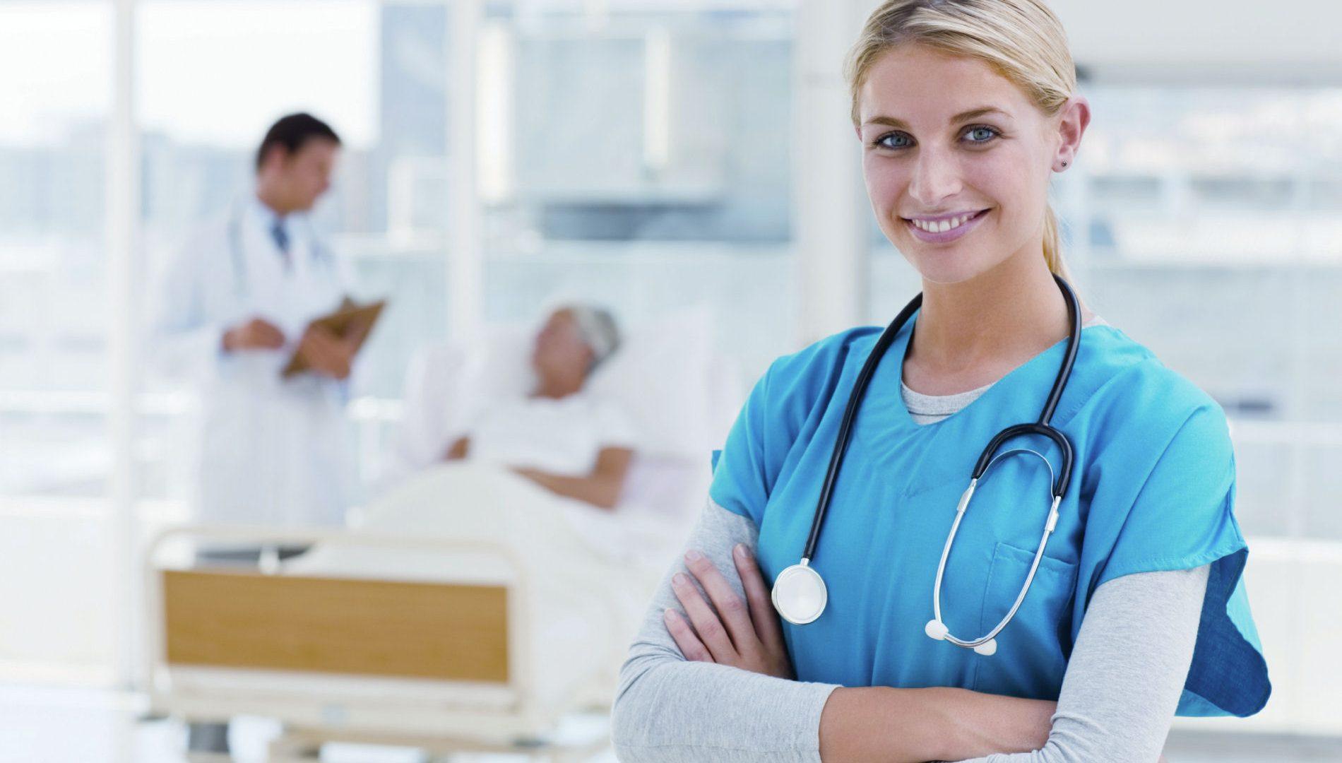 La Top 5 dei Paesi dove un infermiere viene pagato di più