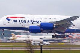 Londra, cercasi personale all'aeroporto di Heathrow e Luton