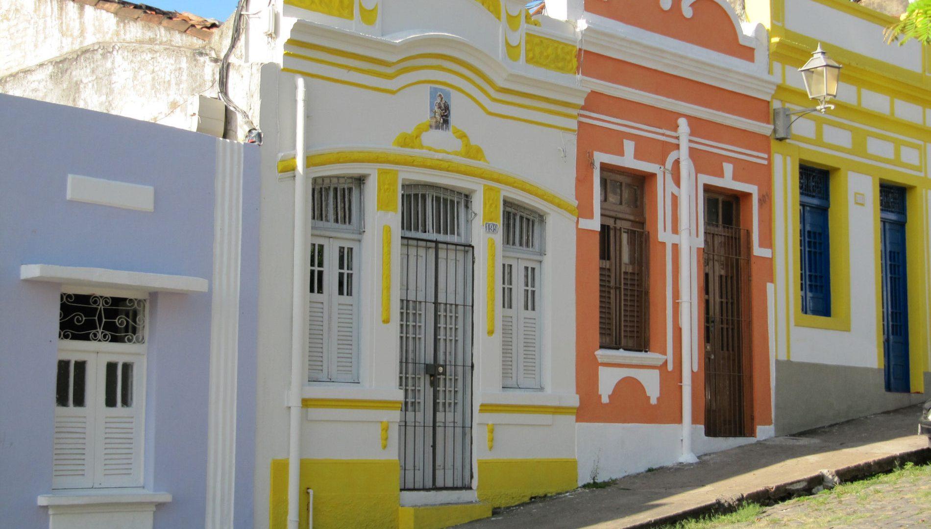 Case Tipiche Australiane : Le case dei brasiliani voglio vivere così magazine