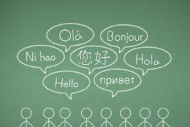 le lingue utili da imparare