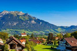 Lavorare in Svizzera come contadino