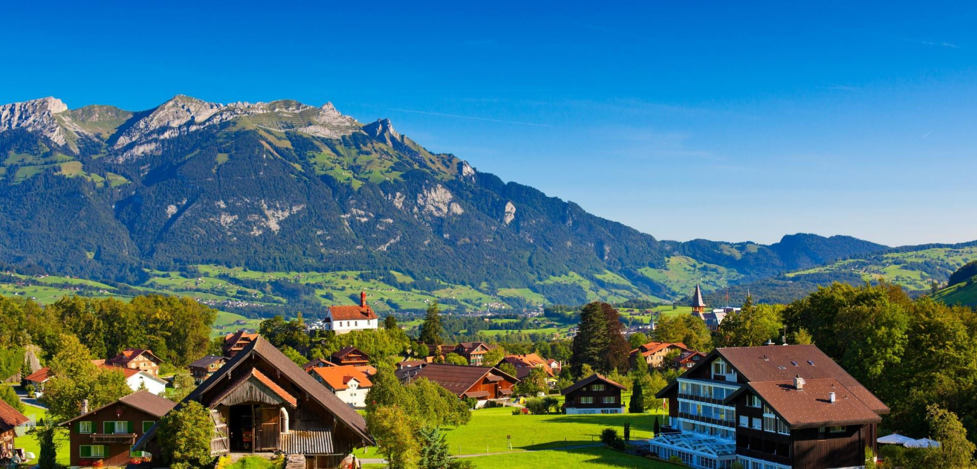 Trovare lavoro in svizzera come contadino dove la for Lavoro per architetti in svizzera