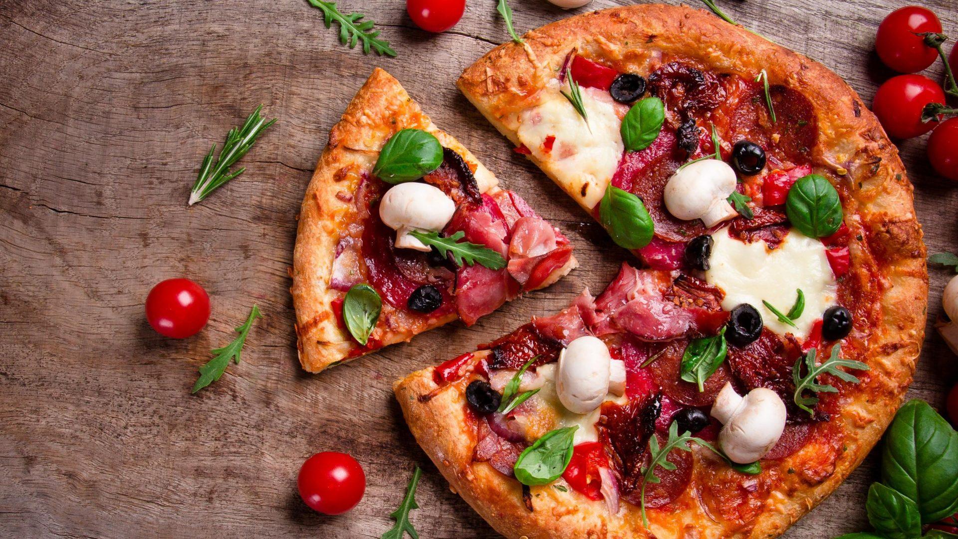 Aprire una pizzeria all'estero
