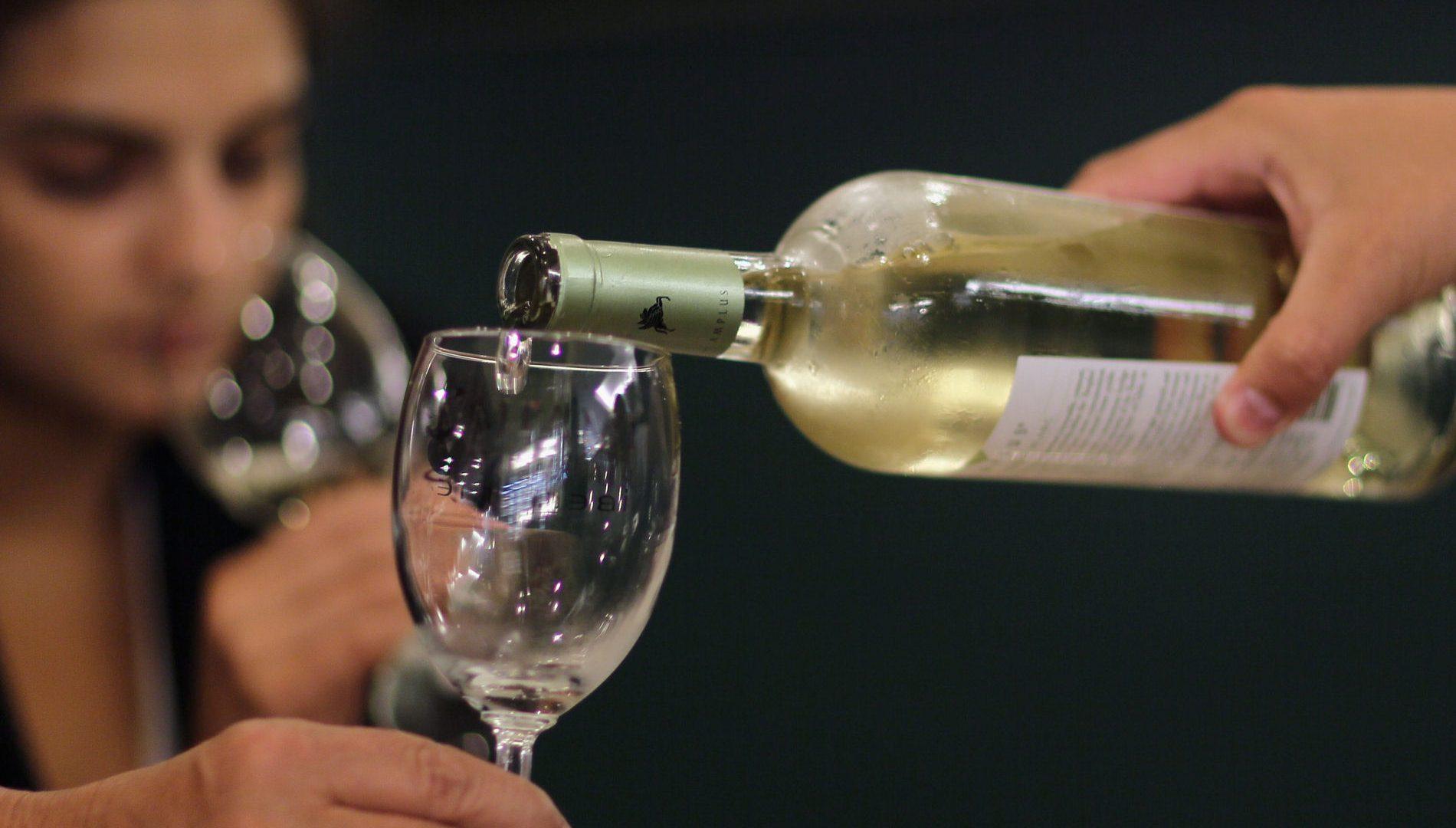 il vino fa bene alla salute