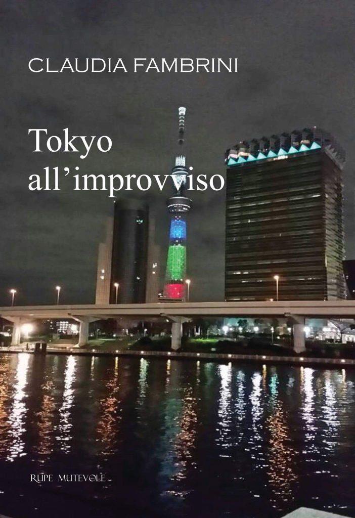 tokyo all'improvviso