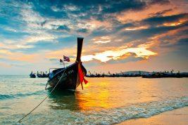 innamorarsi di una ragazza thailandese