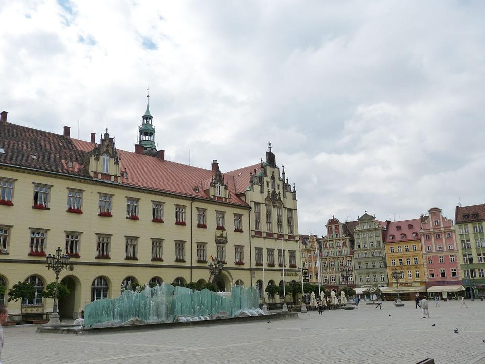 Breslavia: cosa vedere in 2 giorni