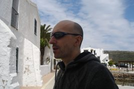 Vivere a Minorca - Alessandro Castagna