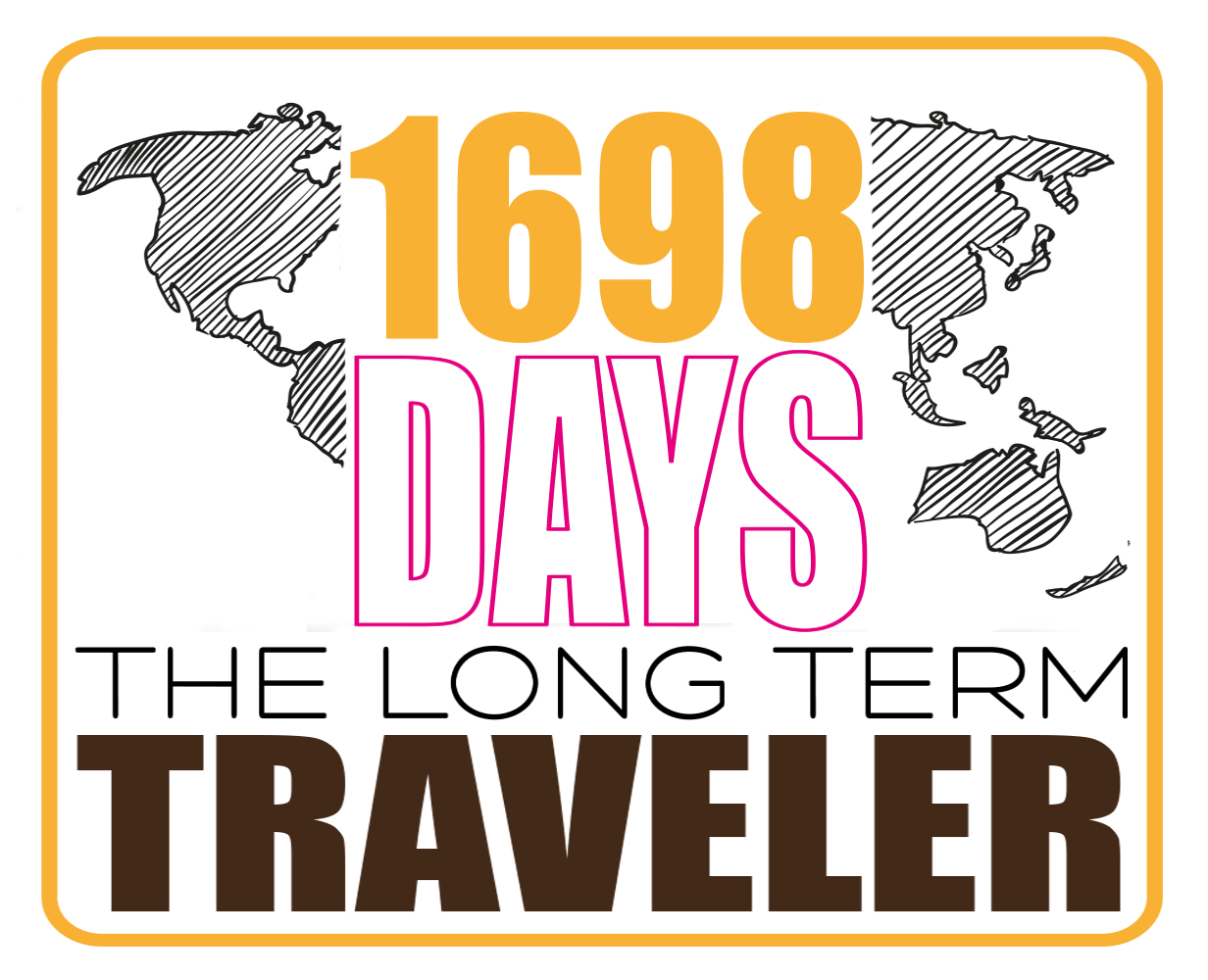 The Long Term Traveler
