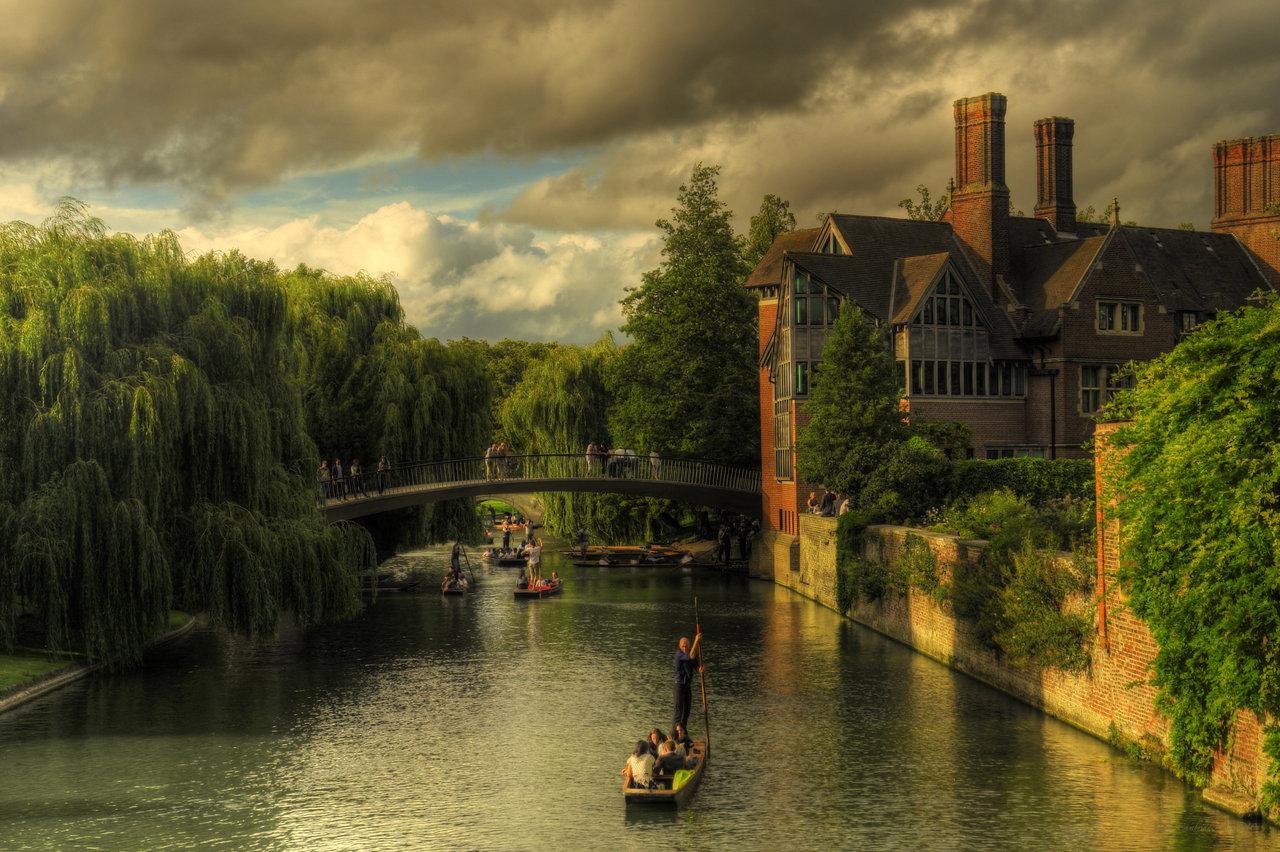 5 alternative a Londra: trasferirsi a vivere in Inghilterra