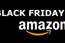 Il Black Friday arriva su Amazon