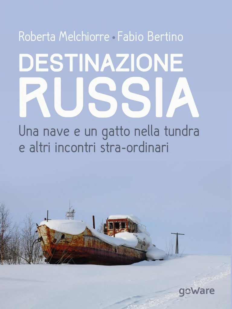 Destinazione Russia