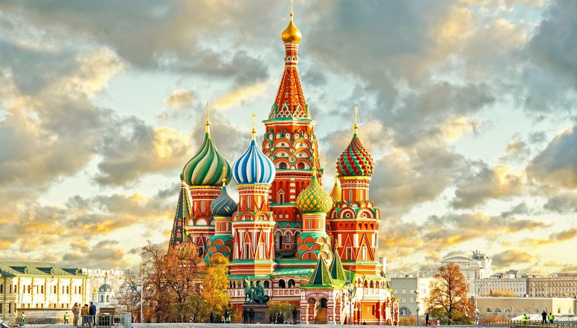 trovare lavoro a Mosca