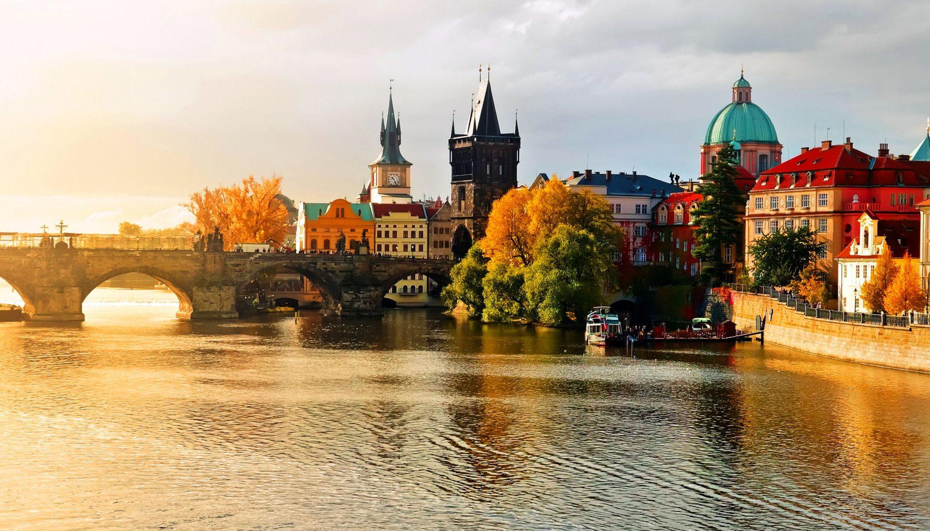 Barcellona, Praga, Berlino: ecco le città perfette per un weekend