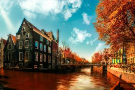 La top 5 delle città europee in cui lavorare