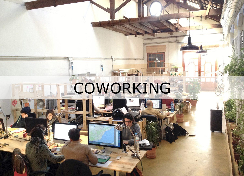 Barcellona tutti gli indirizzi dei bar e coworking per l for Bar coworking milano
