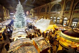 migliori mercati alternativi di Natale in Europa
