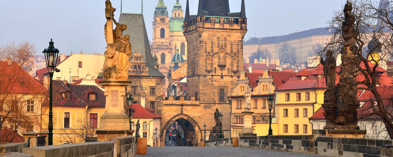 una nuova vita in repubblica Ceca