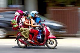 assicurazione moto thailandia