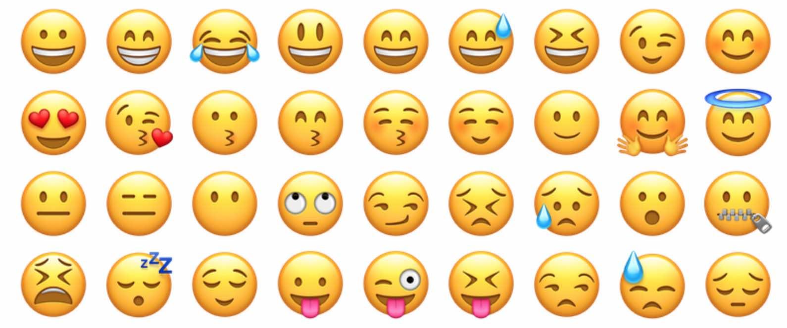 traduttori di emoji