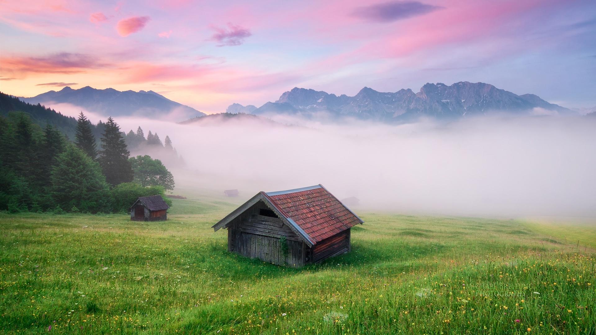 Austria, cercasi eremita per vivere in un monastero sulle Alpi