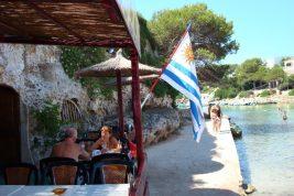 Aprire un bar sulla spiaggia a Minorca