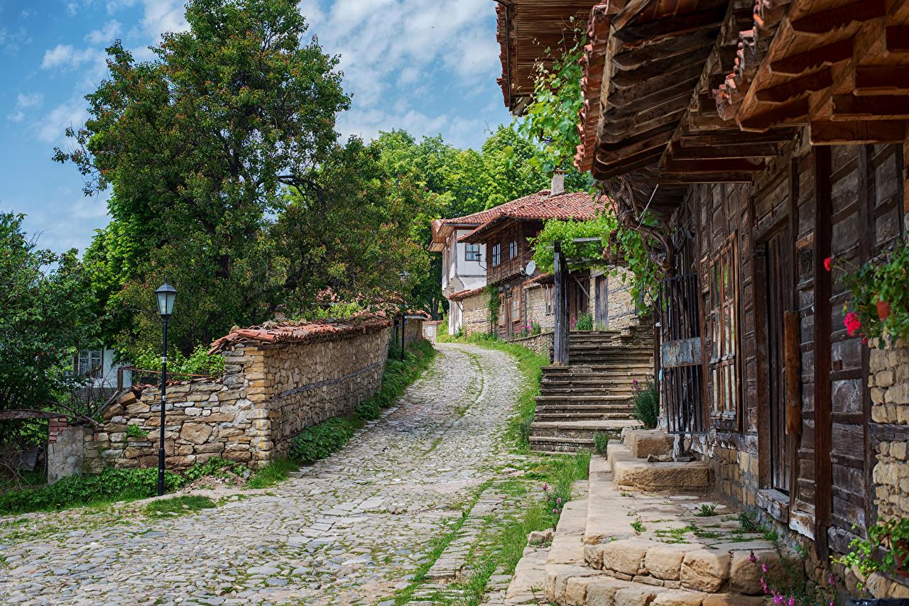 Trasferirsi a vivere in Bulgaria