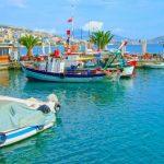 trasferirsi in albania