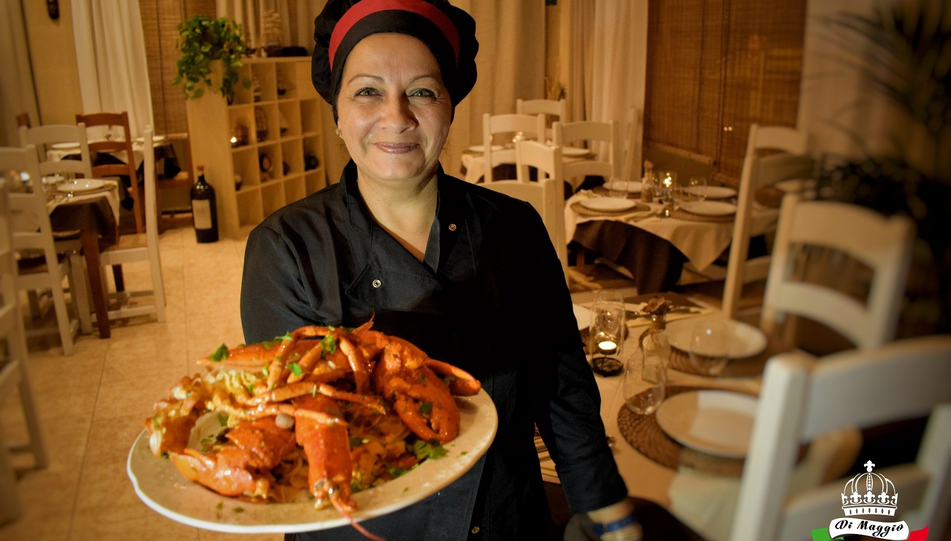 ristoranti italiani a palma, mamy rosa