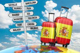 Tassazione in Spagna