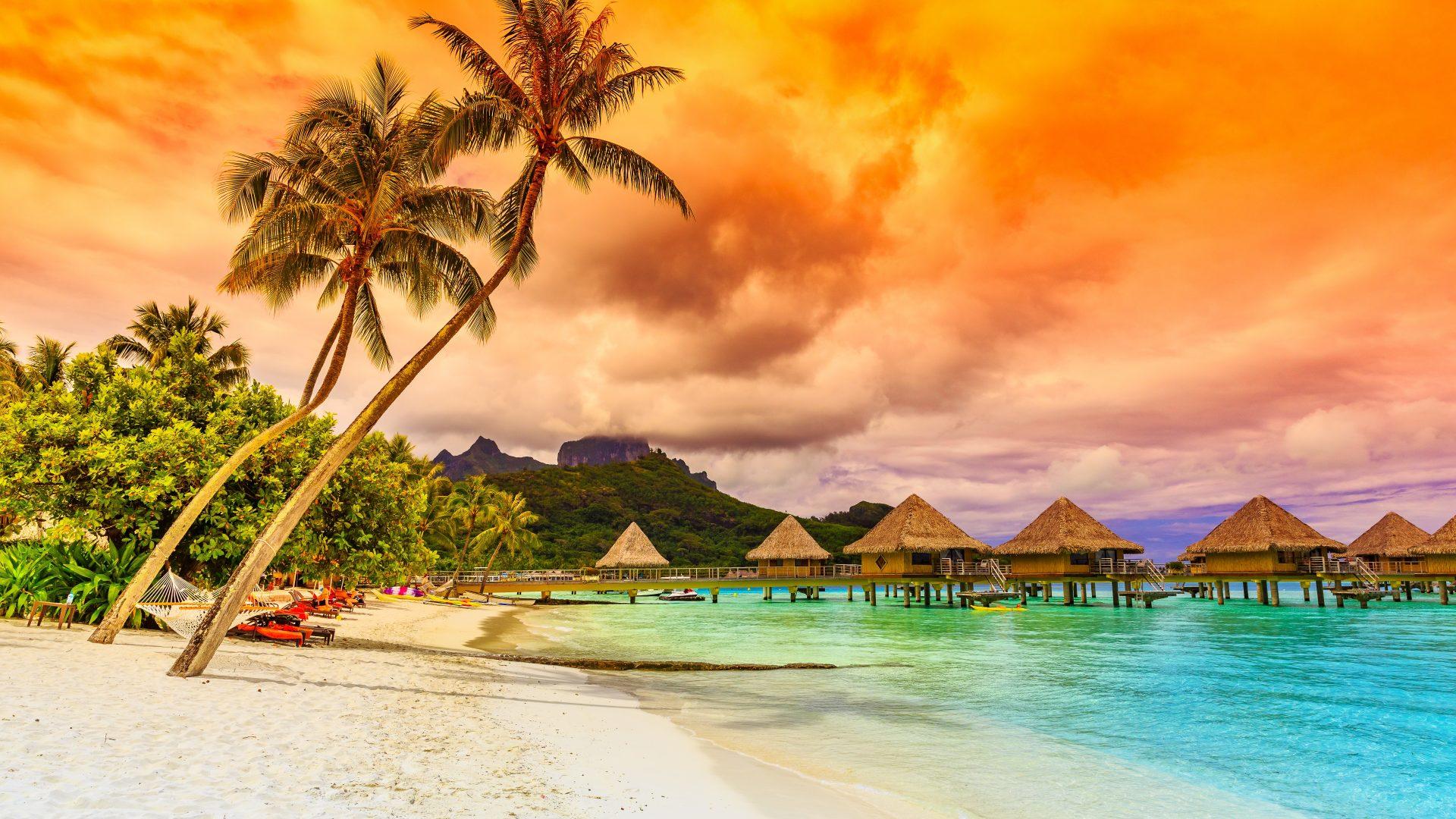 Cercasi coppie o famiglie per girare un video a Tahiti: come candidarsi