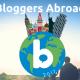 Bloggers Abroad 2017: sostieni Voglio Vivere Così con il tuo voto