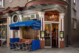A San Francisco si mangia toscano. La storia del ristorante Baonecci