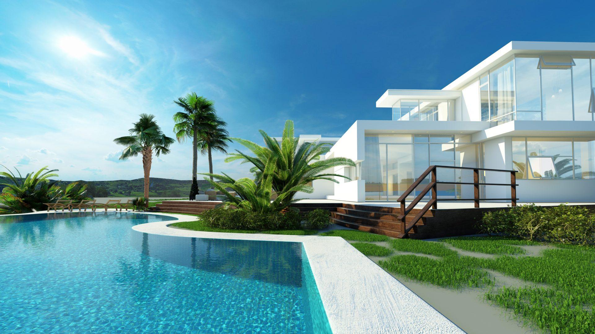 Cercasi persone per vivere in case di lusso e girare il for Piani di case di lusso