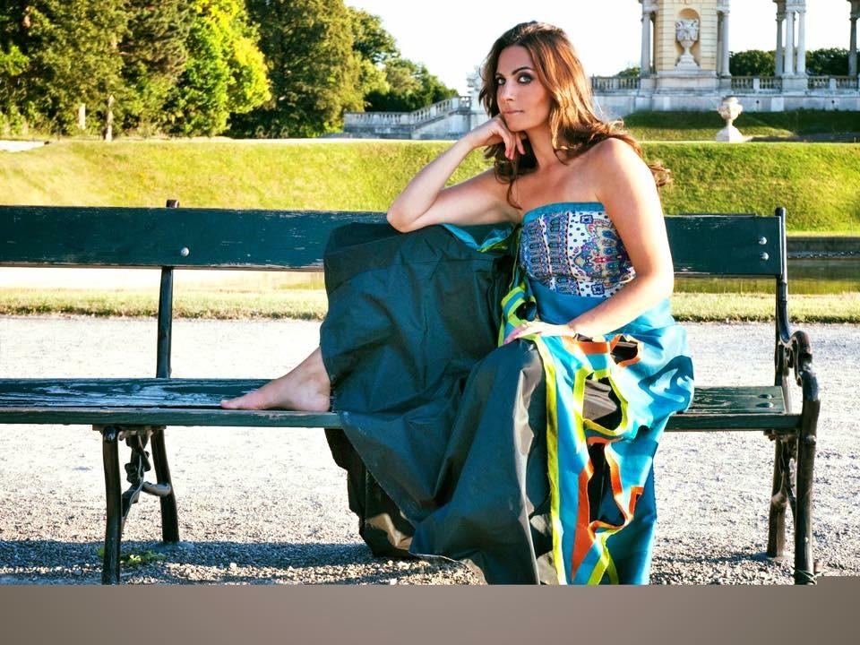 Valentina Marino cantanti jazz italiani a new york