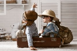 vivere viaggiando