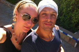 Spirito indipendente e passione per i viaggi: Fulvio e Simona