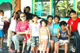 Antico Forno Bali: il progetto solidale di Josè Bezzi sull'isola indonesiana