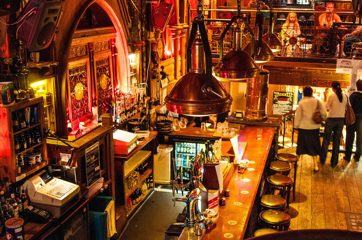 Galway (Irlanda), l'ideale per un week end pasquale