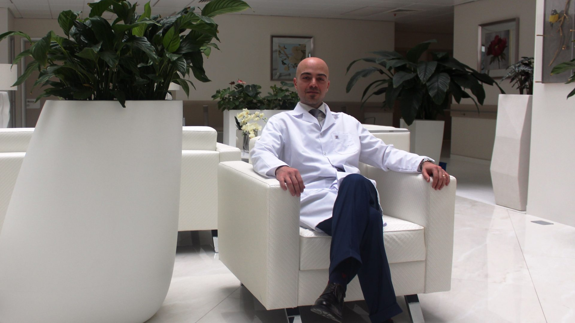 Alessandro Marano medico