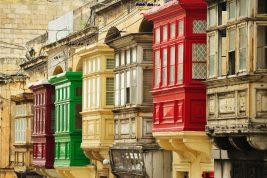 In Pensione a Malta
