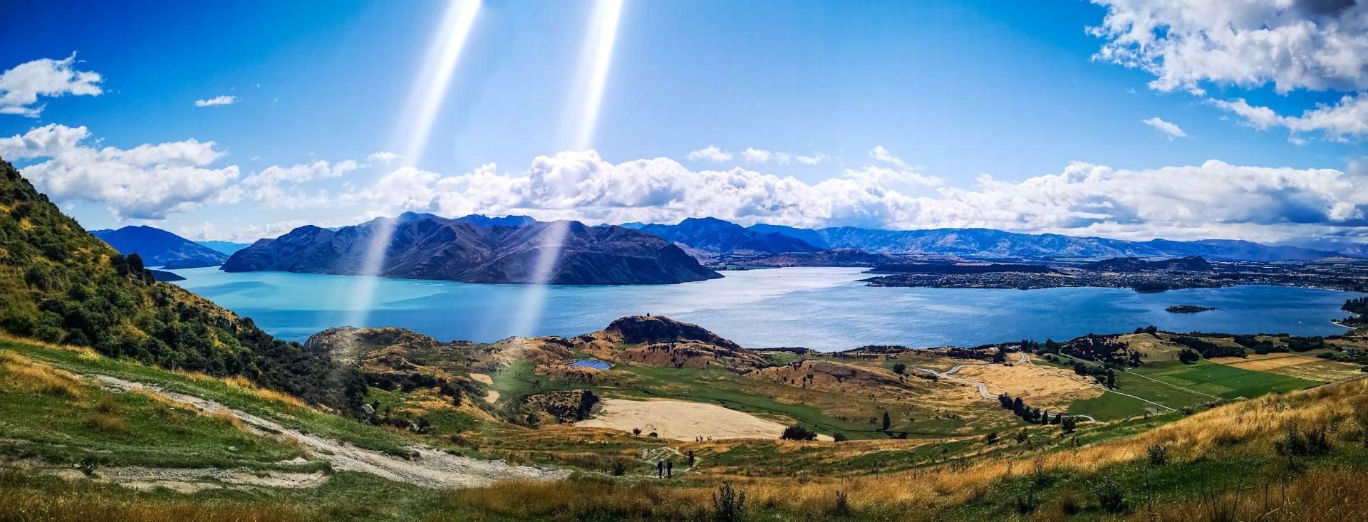 Guida per vivere in Nuova Zelanda