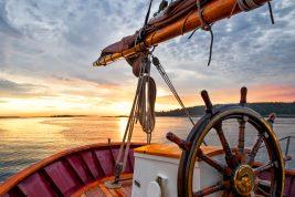 """Da segretaria a marinaia, Valentina: """"La mia nuova vita in barca a vela"""""""
