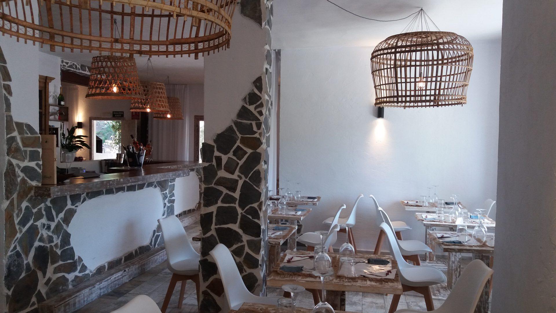 """Can Nik"""", il ristorante che Monica e Paolo"""